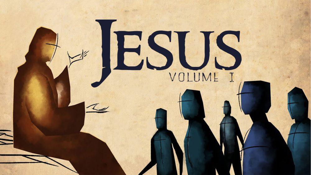Jesus: Volume 1