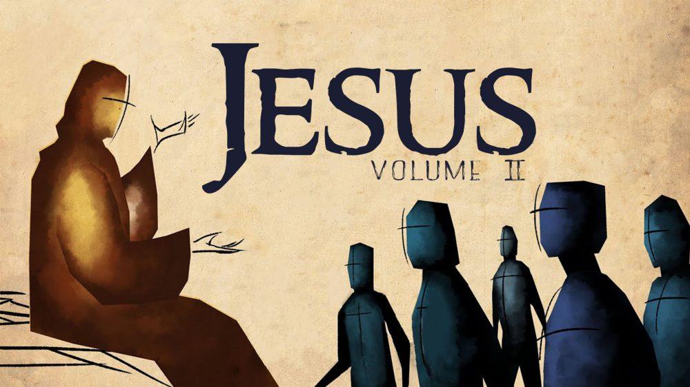 Jesus: Volume 2