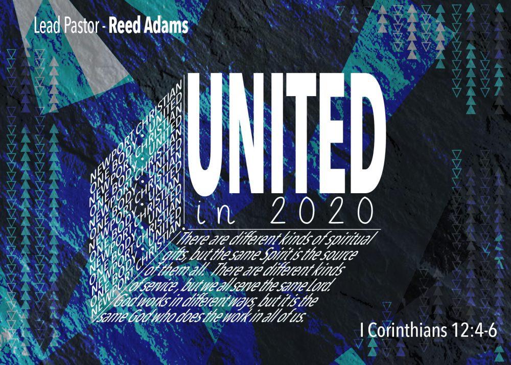 United: Part 1